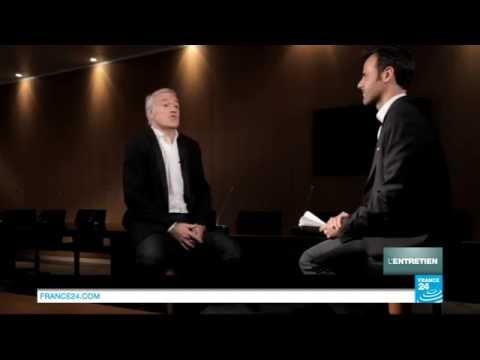 Entretien avec Didier Deschamps, sélectionneur de l'équipe de France - FOOTBALL