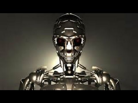 December 2014 Breaking News DARPA Superhuman Cyborgs Transhumanism Artificial Intelligence dangers