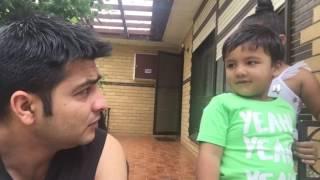 Happy New Year | Punjabi Funny Video | Latest Sammy Naz