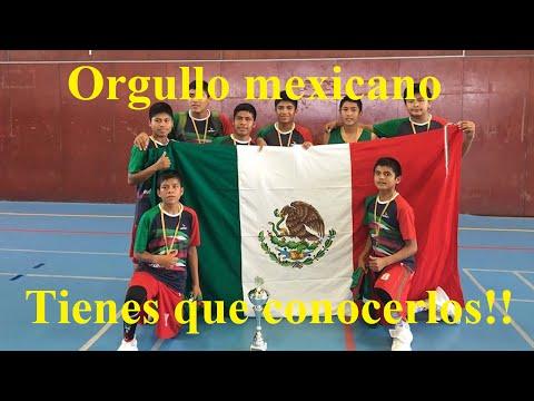 INCREIBLE, niños triquis ganan el mundial de basquet ball
