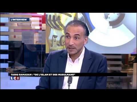 Parlons-en : Tariq Ramadan (LCI) [12 décembre 2014]