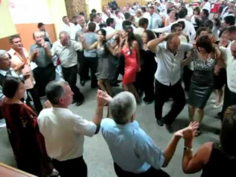 Formatia Visul Mirilor Pitesti - MEGA PETRECERE Colaj de Sarbe LIVE Nunta Corbeni jud. Arges