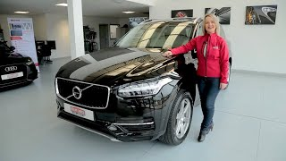 2017 Volvo XC90 T8  - Enda McCarrick Cars Ltd