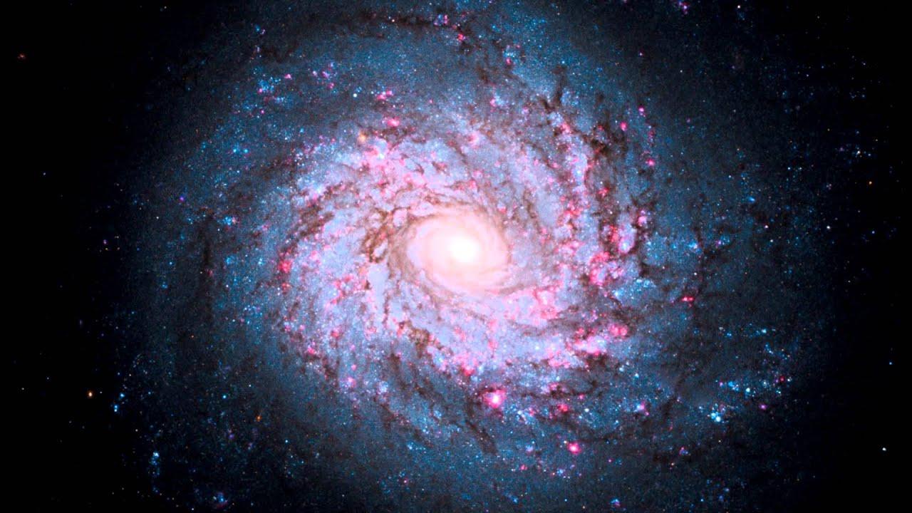 Virgo Supercluster vs Laniakea Virgo Supercluster 1080p