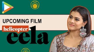 """Kajol: """"I would love Shah Rukh to play something that he is scared of"""" 