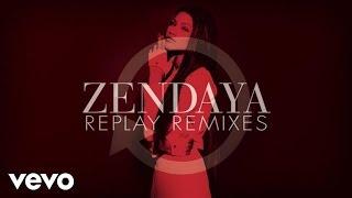Zendaya Video - Zendaya - Replay (Belanger Remix)
