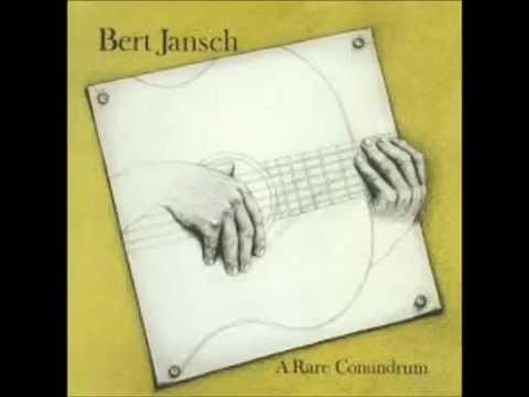 Bert Jansch - Pretty Saro