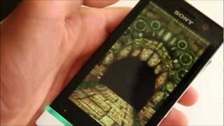 Xperia U In Depth Review HD