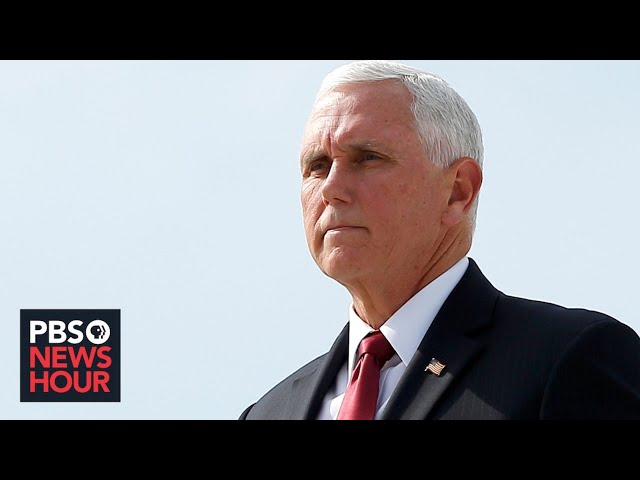 WATCH Vice President Pence observes Veterans Day at Arlington National Cemetery