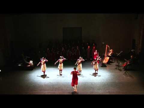 Korzo India Dans Festival 2014 Trailer video