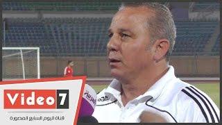 بالفيديو.. شوقى غريب يكشف زيارة إبراهيم حسن لمعسكر المنتخب وجاهزية عبد الشافى