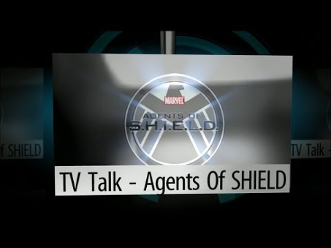 TV TALK - Agents Of S.H.I.E.L.D. S1Ep19