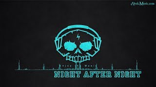 Night After Night by Lvly - [2010s Pop, Soft House Music]