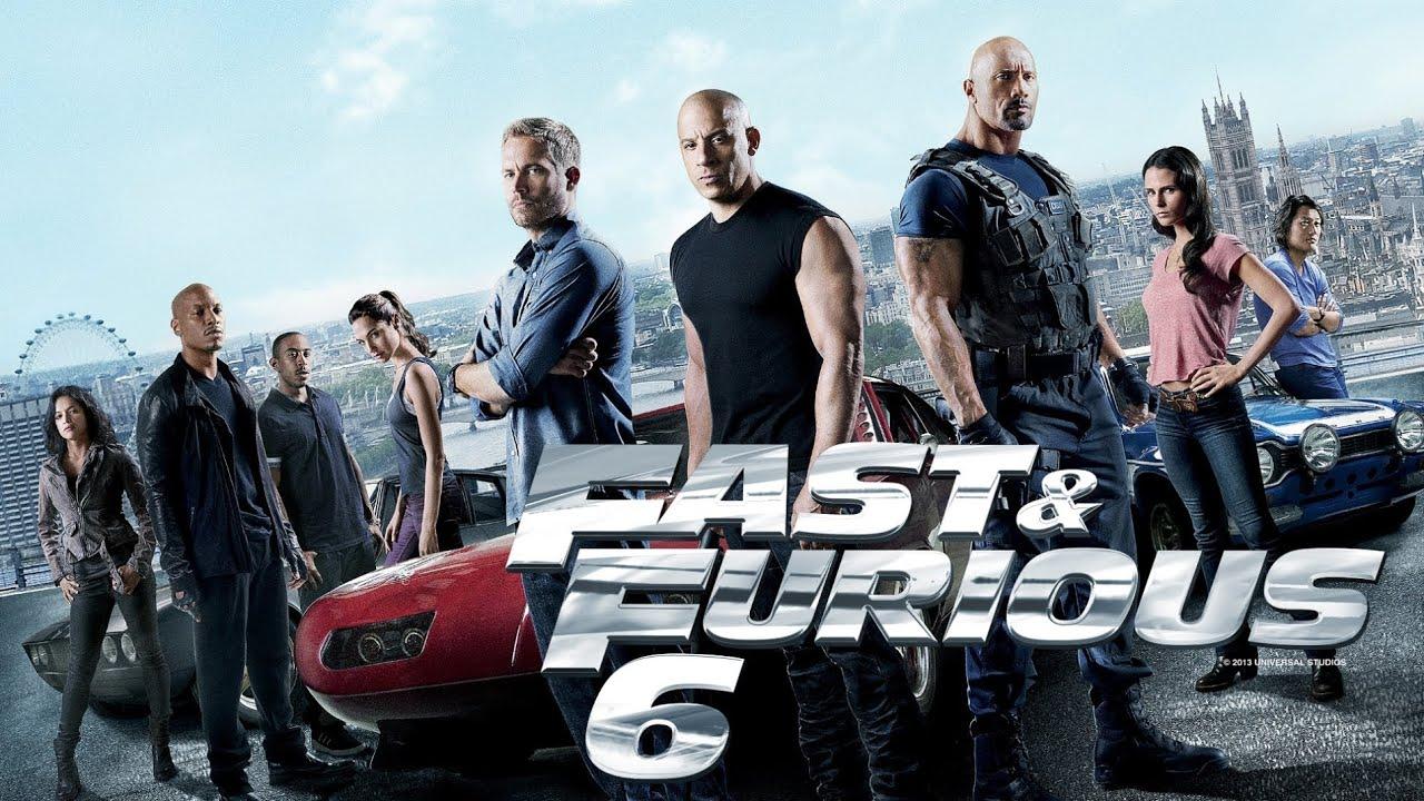 fast furious 6 trailer deutsch german kritik review hd youtube. Black Bedroom Furniture Sets. Home Design Ideas