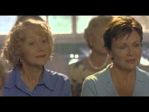 Calendar Girls - Trailer