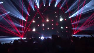 Bassnectar's Freestyle Sessions Night 2 - Rusko - High (Bassnectar Remix)