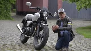 Should you buy a Brixton Motorbike
