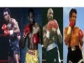 The 4 Kings Of Boxing - AMAZING POWER