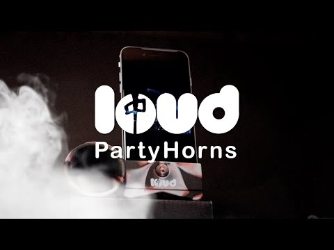 RDS x LOUD Partyhorns