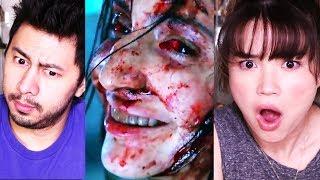 PARI | Anushka Sharma | Trailer Reaction & Trailer Breakdown!