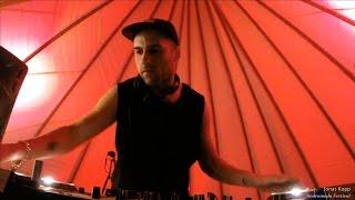 Jonas Kopp (Sunday: 9:00pm-12:00am) - Andromeda Festival (2014)