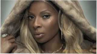 Watch Mary J Blige Baggage video