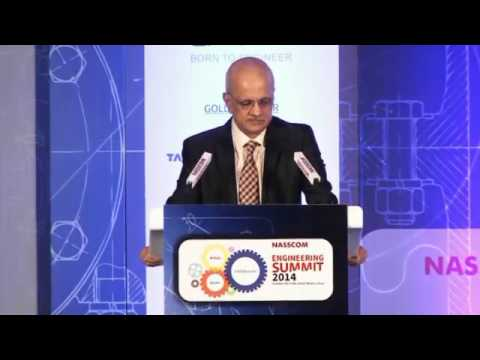 NASSCOM Engineering Summit 2014: Welcome