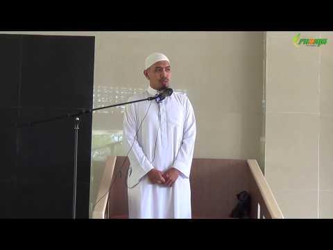 Ust. Muhammad Rofi'i - Fitnah Di Akhir Zaman (Khutbah Jum'at)