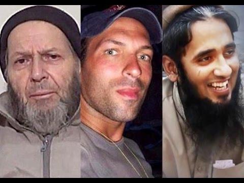 US Drone Strike Kills American/Italian Hostages & Al Qaeda-Linked US Citizen in Pakistan