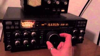 Real Numbers Stations on Shortwave :: Secret Messages to Agents :: 19 Feb 2014 :: E11a & E06