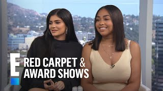Kylie Jenner Talks Plans for Her 20th Birthday Party | E! Red Carpet & Award Shows