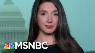 How A Scheduling Conflict Is Costing The U.S. $55B Each Year | Velshi & Ruhle | MSNBC