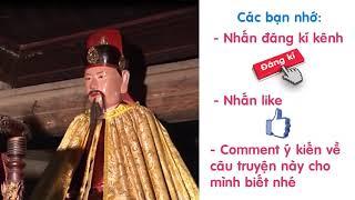 Audio Truyện Truyện Cổ Tích Việt Nam   Từ Đạo Hạnh