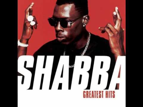 Shabba Ranks - Shot A Fire video