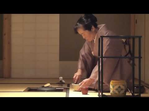 Tea Ceremony - Morikami Museum