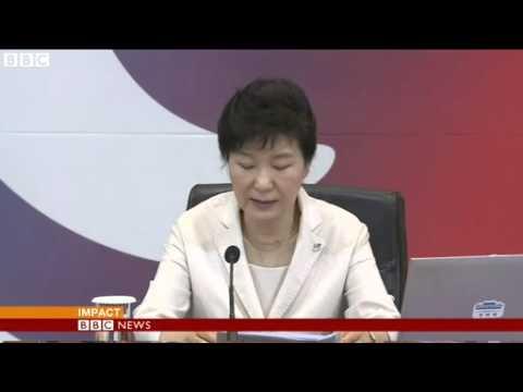 BBC News   S Korea Ferry; police target Yoo Byung eun in huge raid