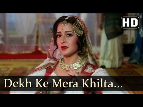 Jai Vikraanta - Dekh Ke Mera Khilta Husn-O-Shabab Band Botal...