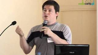 CodeCamp 2008 | SQL Server 2008 Integration Services by Grzegorz Stolecki
