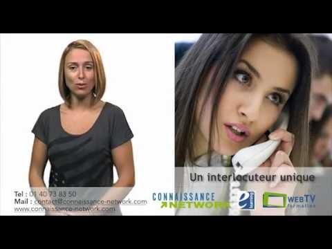 Catalogue de formation inter entreprise 2012 Connaissance-Network