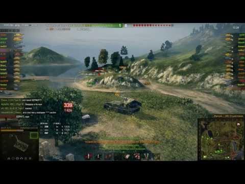 Противостояние Германия vs СССР