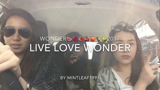 download lagu Very First Vlog  Wonderfruit*17 By Mintleaf1993 gratis