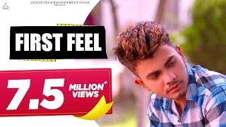 First Feel Love Song AmanRaj GP Ji Anjali Raghav Latest Haryanvi Songs Haryanavi 2017