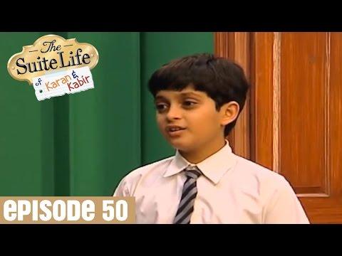 The Suite Life Of Karan & Kabir - Full Episode 50 - Disney India (official) video