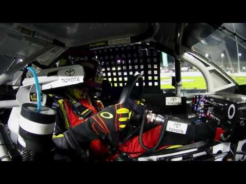 Kansas Speedway Night Race - May 10, 2014