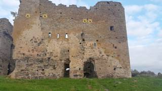 Toolse castle . Toolse ordulinnus