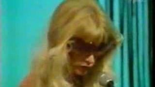 Watch Lynsey De Paul Rhythm And Blue Jean Baby video