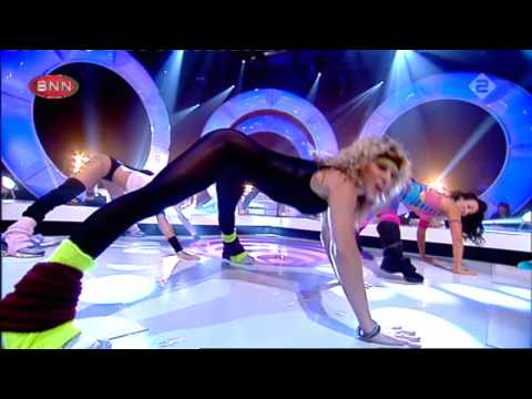 Eric Prydz - Call On Me (live. Top Of The Pops - Bnn - The Netherlands) video