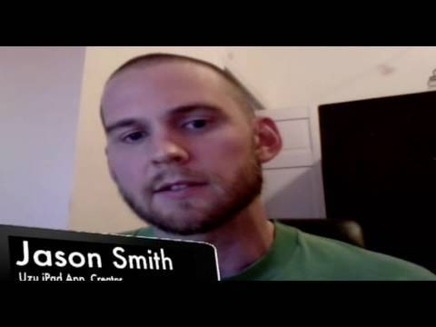 This Week in iPad - Jason Smith of Uzu App