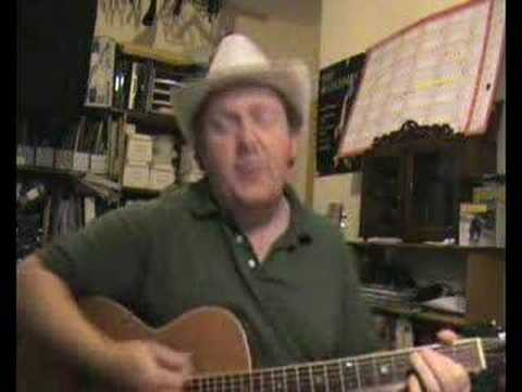Aubrey sings Grateful&thankful by Francis Dunnery