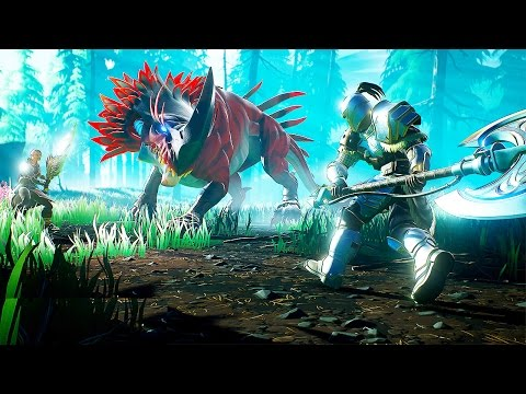 10 Upcoming ACTION RPG's in 2017 You NEED to Play (PS4 Xbox One PC 2017)